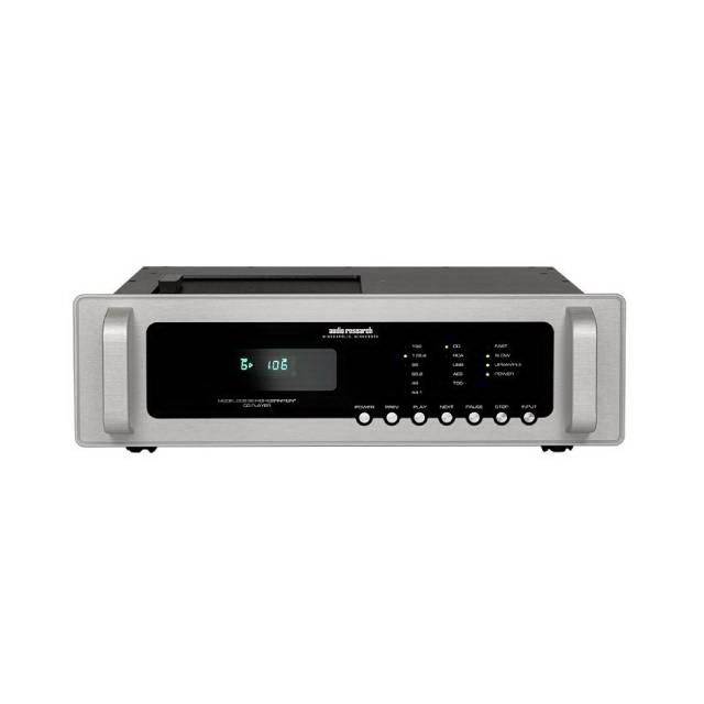 Audio Research CD6 SE CD Player /DAC