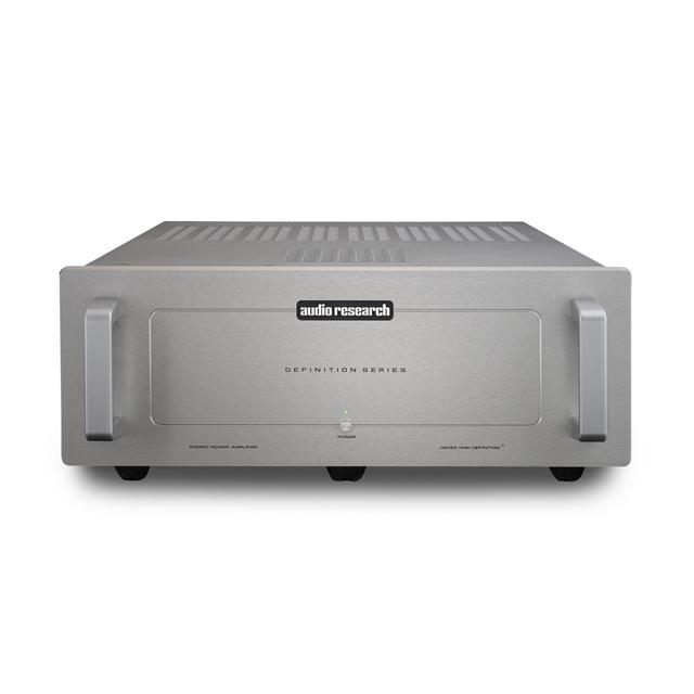 Audio Research DS450立體聲晶體後級擴大機