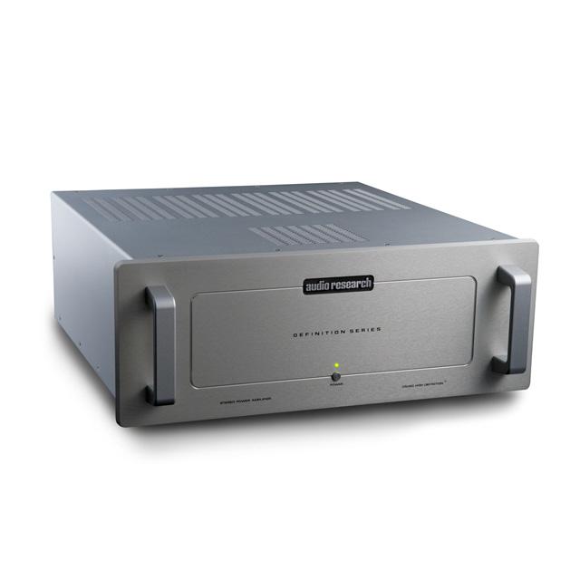 Audio Research DS450M單聲道晶體後級擴大機