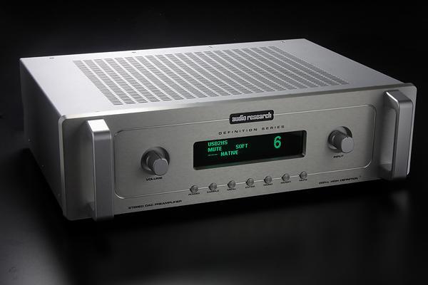 Audio Research DSPre_12