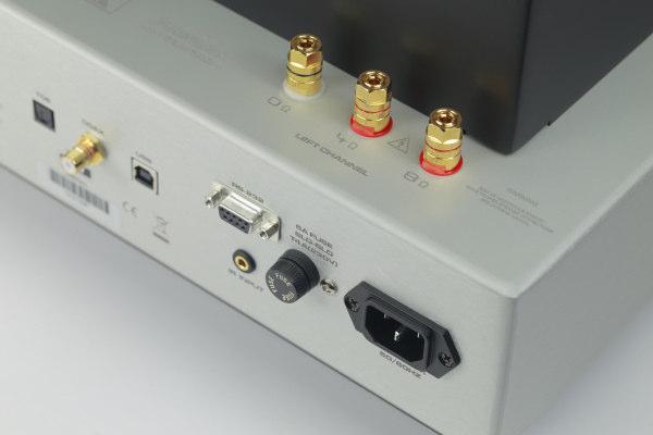 Audio Research GSi75綜合擴大機BY U-Audio10