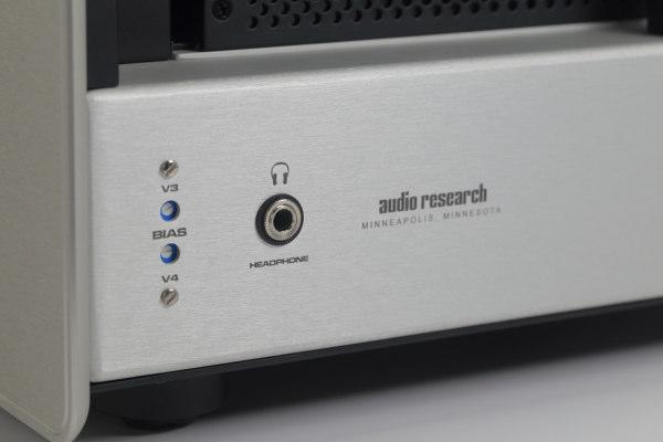 Audio Research GSi75綜合擴大機BY U-Audio16