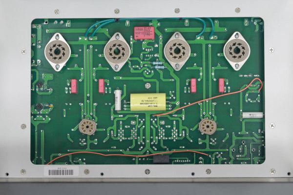 Audio Research GSi75綜合擴大機BY U-Audio6