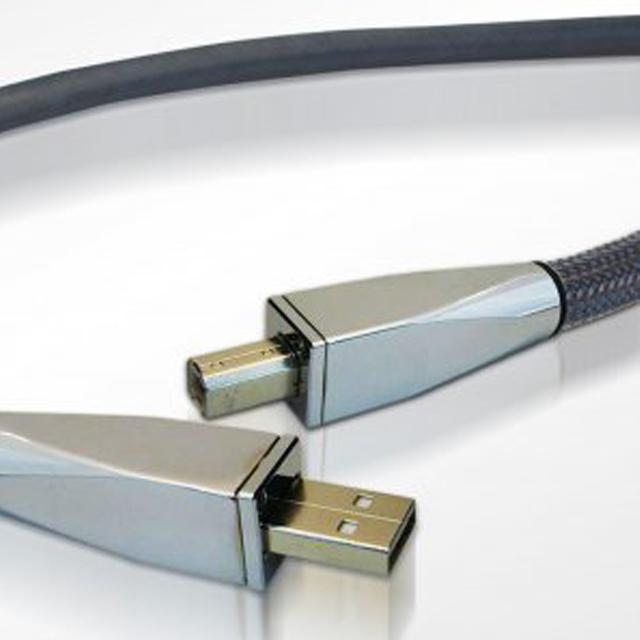 Siltech Model USB數位線