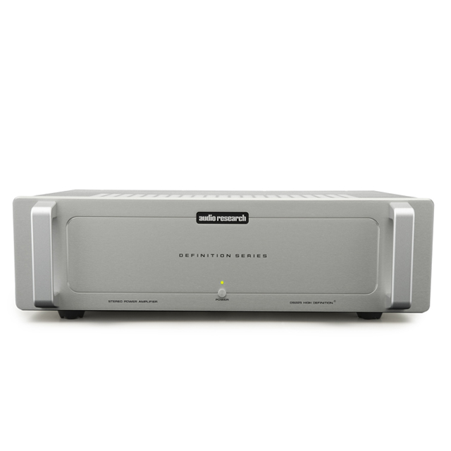 Audio Research DS225立體聲晶體後級擴大機