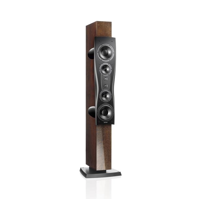 Dynaudio Confidence C4 Platinum揚聲器