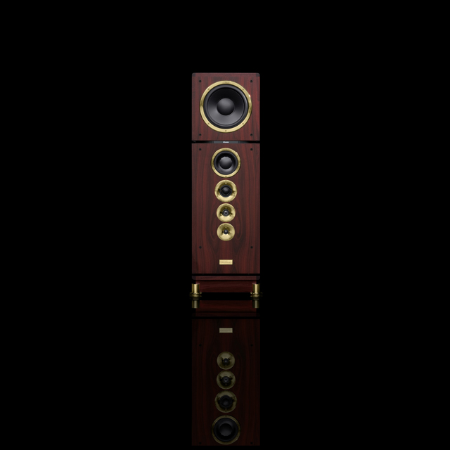 Dynaudio Consequence UE揚聲器