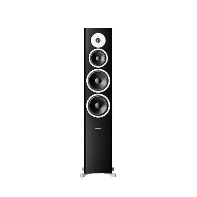 Dynaudio Focus 600 XD主動式無線數位喇叭
