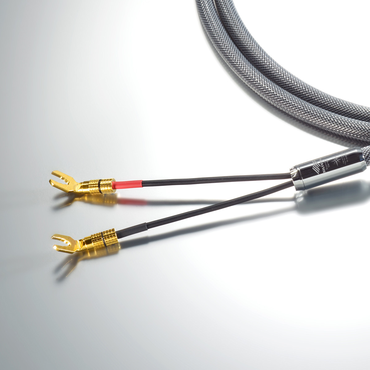 Siltech 180L喇叭線