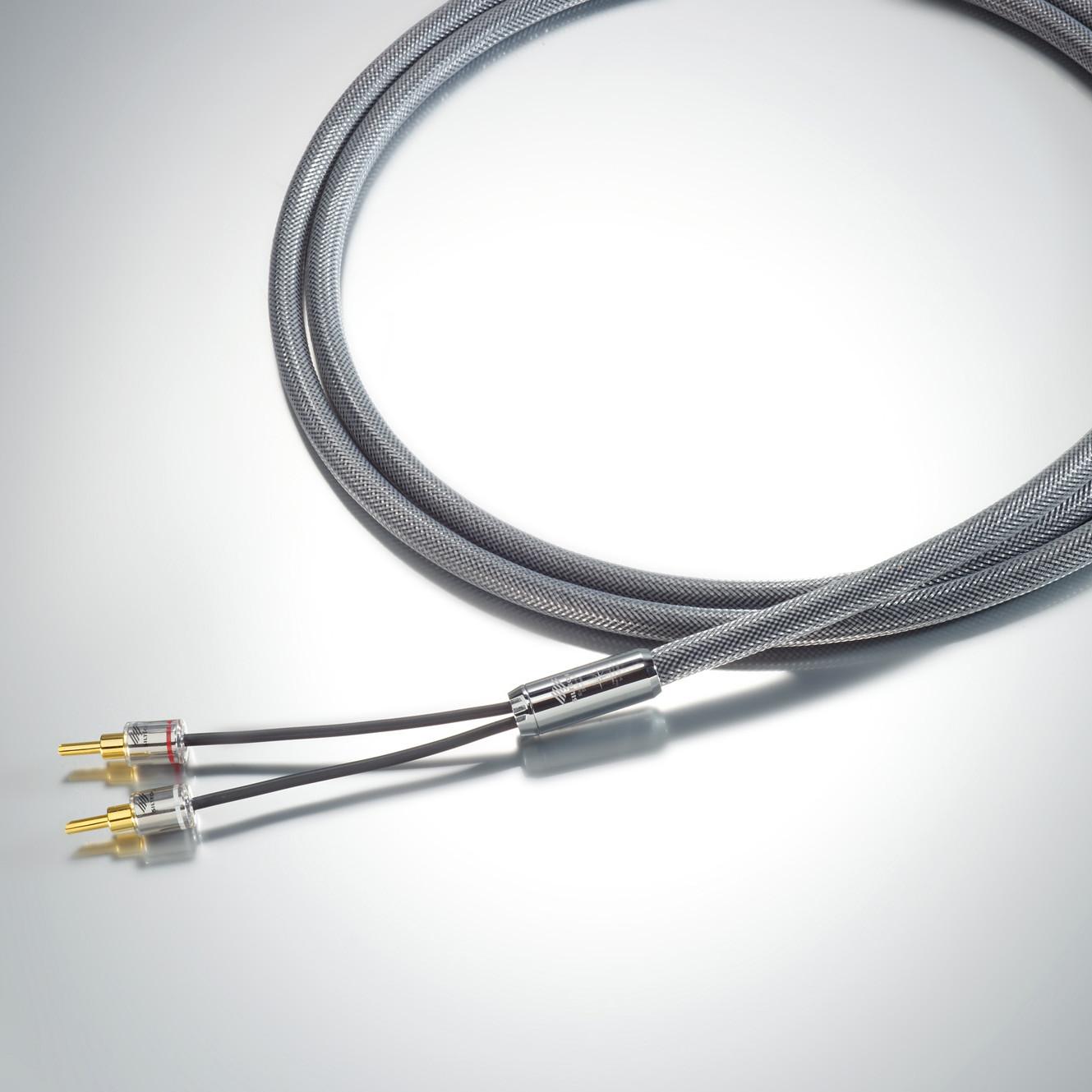 Siltech 90L喇叭線
