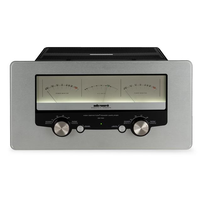 Audio Research GS150後級擴大機