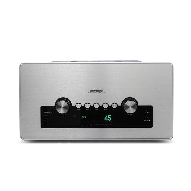 Audio Research GSi75綜合擴大機