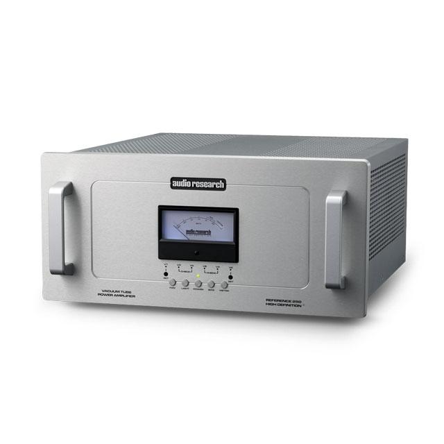 Audio Research Reference 250 SE後級擴大機