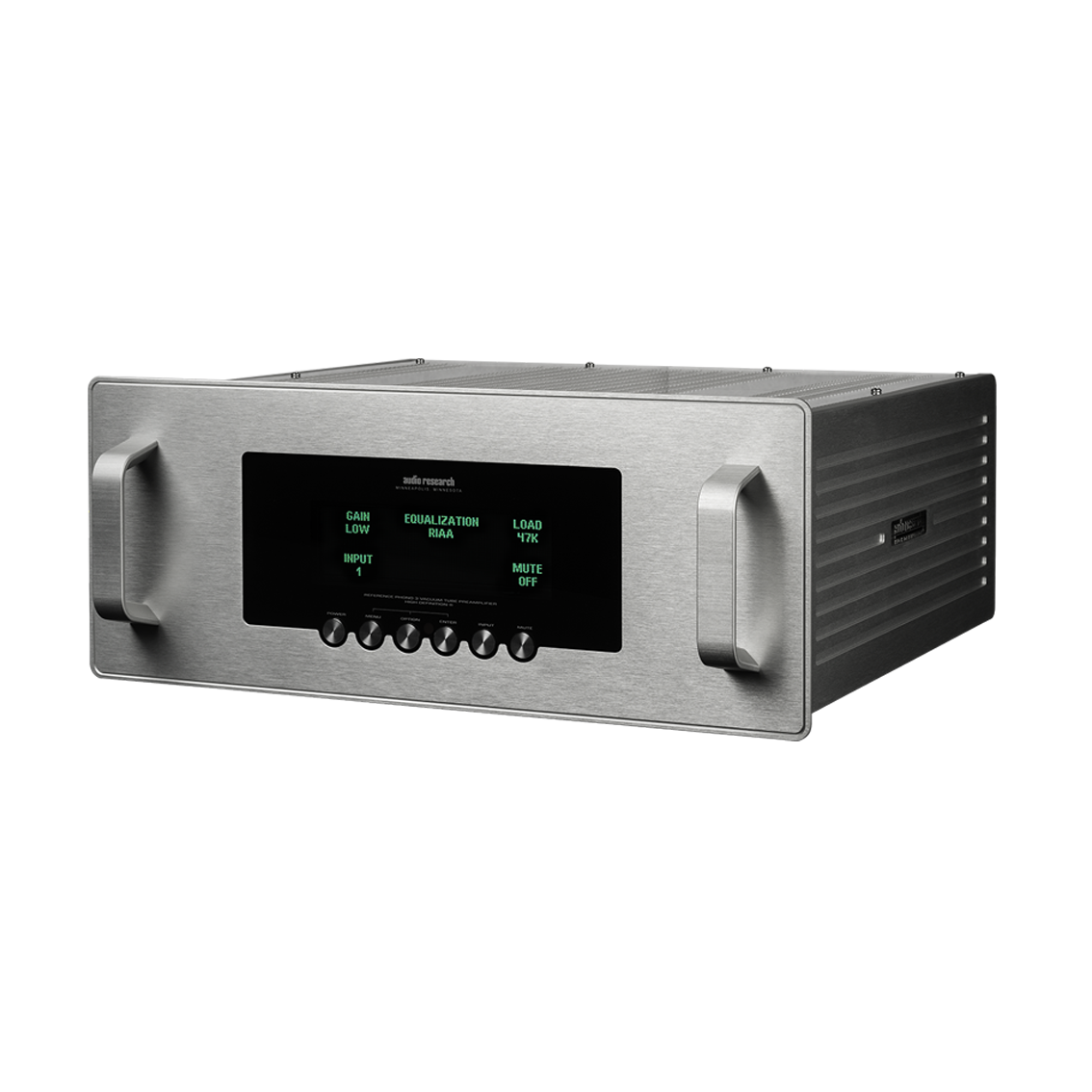 Audio Research Reference Phono 3 SE唱頭放大器