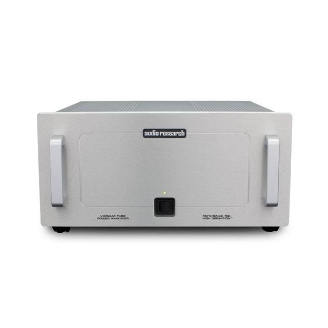 Audio Research Reference 150 SE後級擴大機