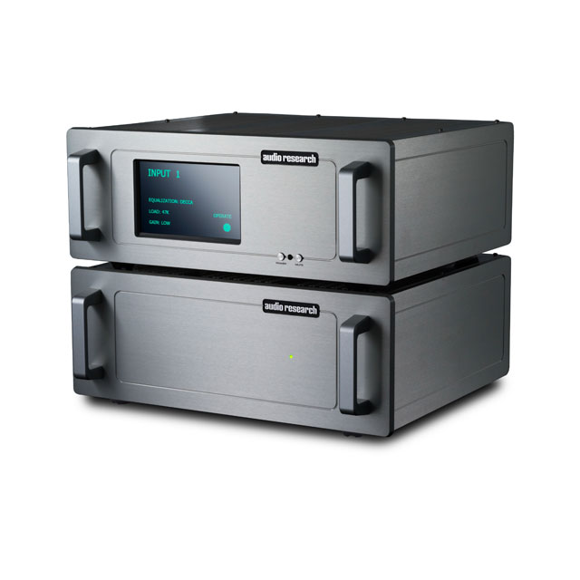 Audio Research Reference Phono 10唱頭放大器