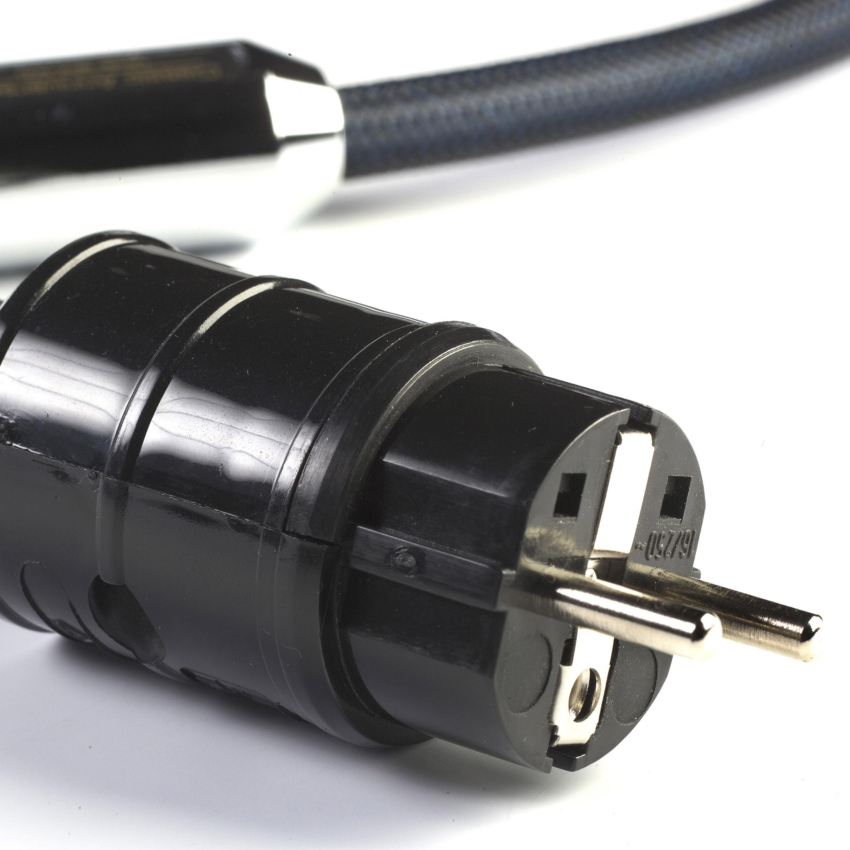 Siltech SPX-380電源線