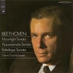 顧爾德版 貝多芬的鋼琴奏鳴曲悲愴