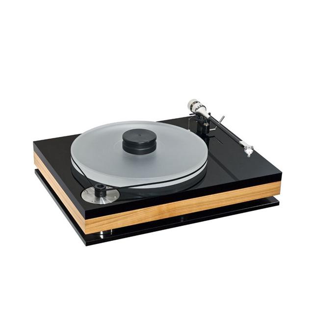 dps黑膠唱盤