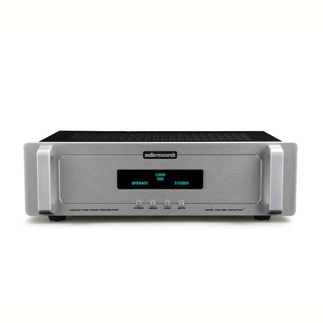 Audio Research PH8唱頭放大器