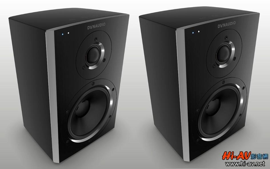 看看Xeo 2的鋁製前障板有多厚?足足11mm!和Dynaudio高階喇叭一樣, Xeo 2的單體也是先鎖固在一塊厚實前障板上,再牢牢固定於複合式材質的音箱上,如此比一般平價喇叭費工許多的作法,可以進一步強化音箱剛性,抑制單體運作時傳回箱體的振動。當然,這塊金屬前障板也為喇叭增添更現代的時尚風味。