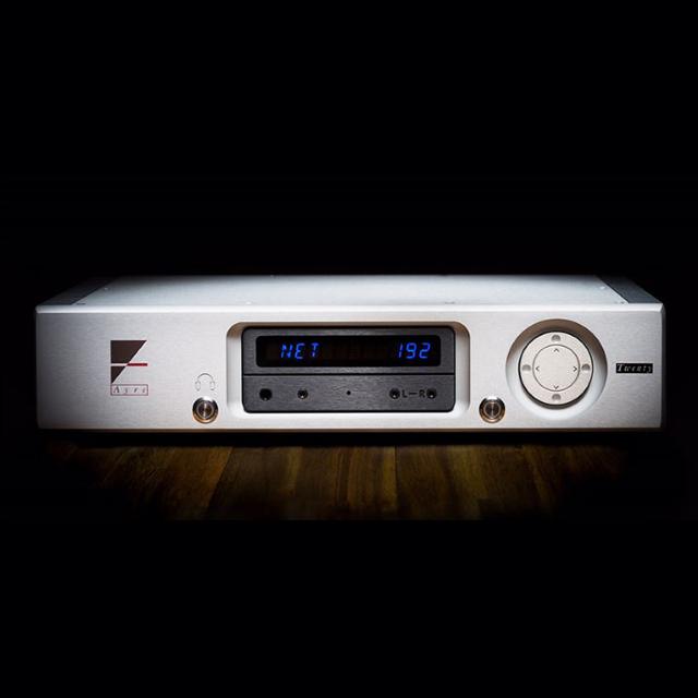 Ayre Acoustics QX-5 Twenty數位中心