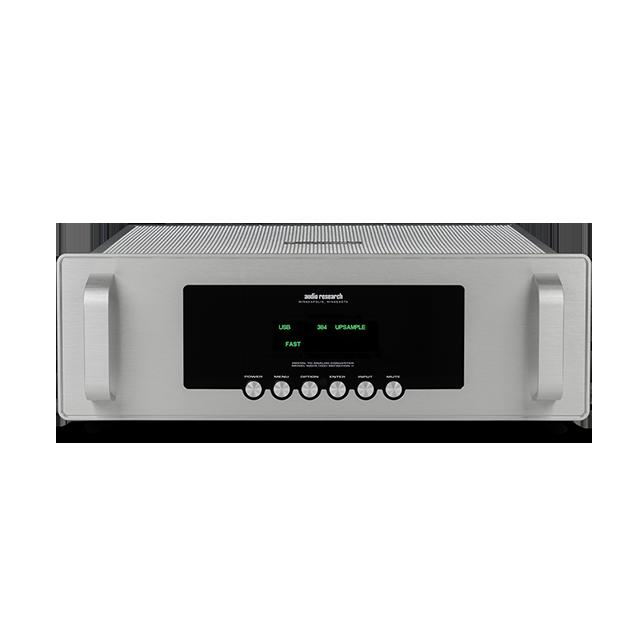 Audio Research DAC9 數位類比轉換器