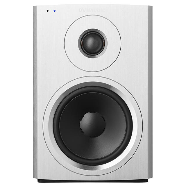 XEO10 專為小型聆聽空間而設計的無線有源Hi-Fi揚聲器