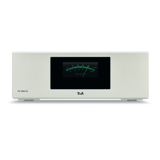 PS 3000 HV 電源供應器