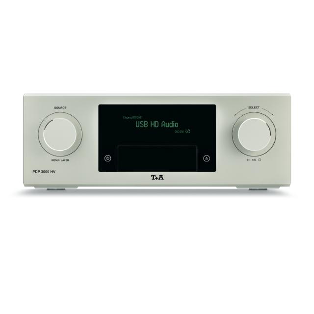 PDT 3100 HV CD/SACD轉盤