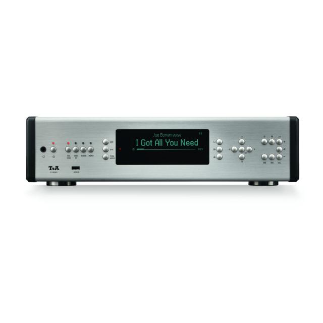 R 1000 E 音樂接收器