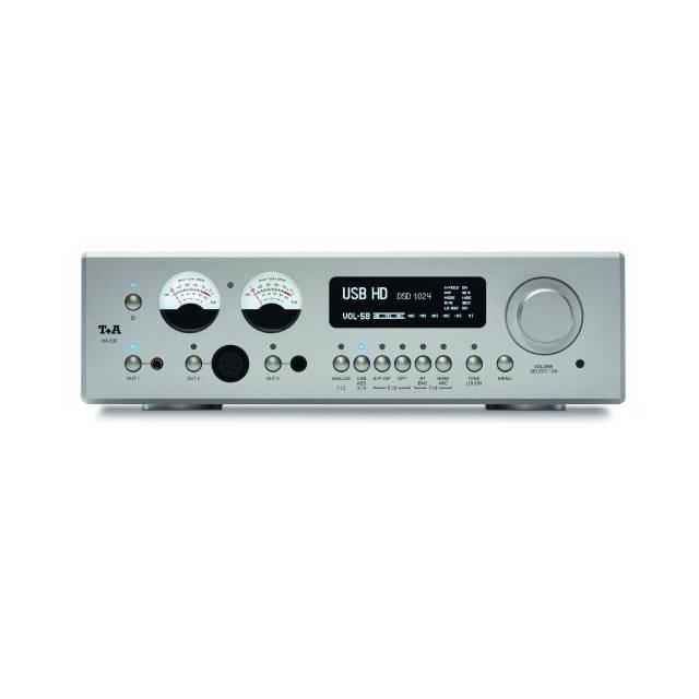 T+A HA 200 耳機擴大機