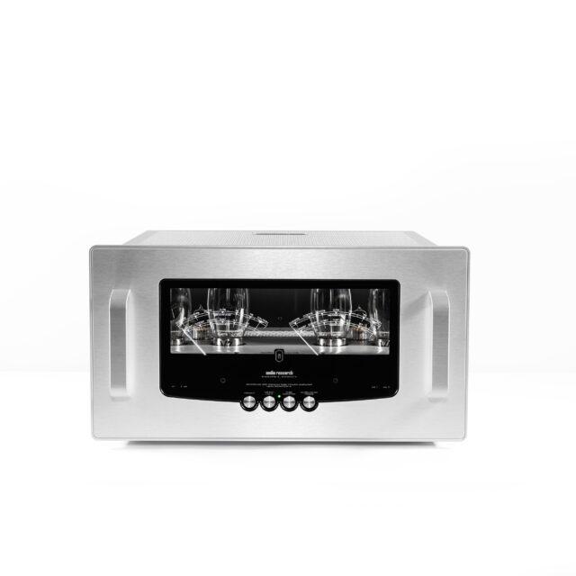 Audio Research Reference 80S 單聲道真空管後級擴大機