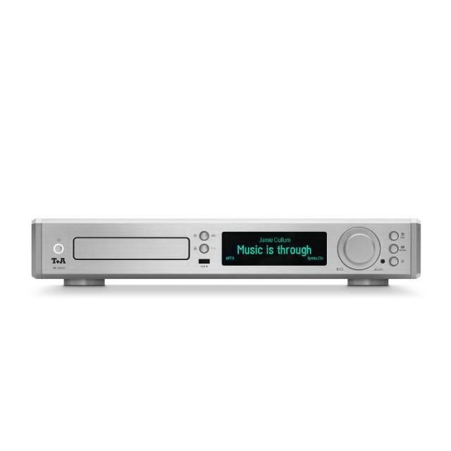 MP 2000 R 多媒體 SACD 播放機